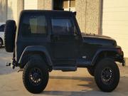 1997 jeep Jeep Wrangler Sahara Sport Utility 2-Door